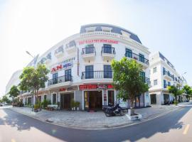 Thy Hung legacy hotel, spa hotel in Tuy Hoa