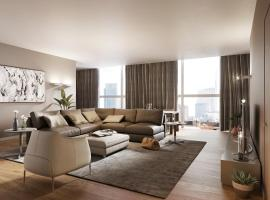 Domux Home Torre Galfa, residence a Milano