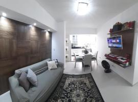 PORTAL DAS ROSAS, apartment in Balneário Camboriú