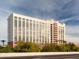 Marriott Phoenix Airport, hotel near Phoenix Sky Harbor International Airport - PHX, Phoenix