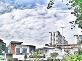 23Loft Kuching, homestay in Kuching