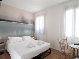 Hotel Rio, hôtel à Venise
