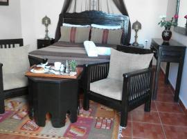 Hotel Cap Sim, hôtel à Essaouira