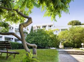Kompas Hotel, hôtel à Albena