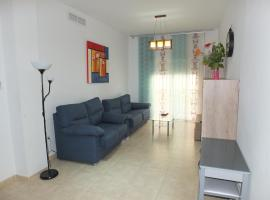 Apartamento Mijas Costa, Las Lagunas, hotel dicht bij: Las Lagunas Theatre, Mijas Costa