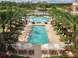 Waldorf Astoria Orlando, hotel em Orlando
