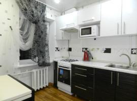 2-room Apartment on Nezalezhnoi Ukrainy Street 59, by GrandHome, апартаменты/квартира в Запорожье
