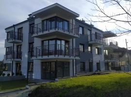 Apartamenty Słoneczna 42, apartment in Gdynia