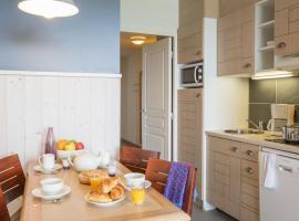 Residence de la plage S4p SV, hotel in Le Crotoy