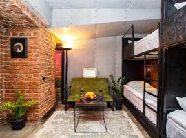 111 Hostel, hostel in Tbilisi