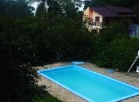 Casa da Dinda, hospedagem domiciliar em Porto Alegre