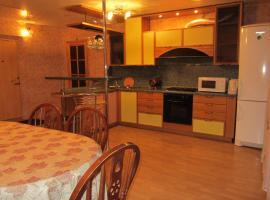 3-room Apartment 100m2 on Reliefna Street 6, by GrandHome, апартаменты/квартира в Запорожье