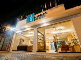 El Dorado Express Hotel, hotel in Iquitos