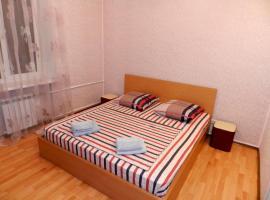 2-room Apartment 60m2 on 12-ho Kvitnya Street 3, by GrandHome, апартаменты/квартира в Запорожье