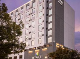 Hyatt Place Atlanta Centennial Park, hotel in Atlanta