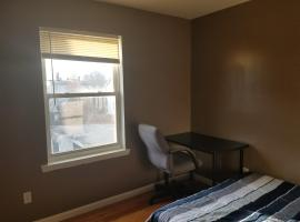 Private room near EWR and NYC, homestay in Elizabeth