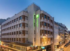 Holiday Inn Express Porto City Centre, hotel in Porto