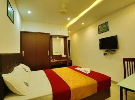 karibu Residency, hotel near Calicut International Airport - CCJ, Malappuram