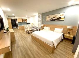 LiLy Apartment, hotel in Nha Trang