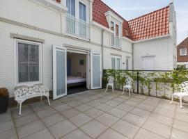 Appartement - Kaapduinseweg 13 Dishoek 13H Luxe 6 personen, hotel in Koudekerke
