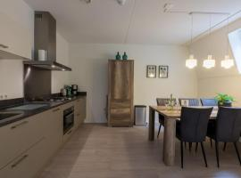 Appartement - Kaapduinseweg 13 Dishoek M Luxe 6 personen, hotel in Koudekerke