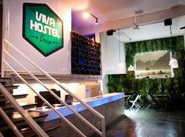 Viva Hostel Design, hostel in Sao Paulo
