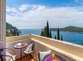 Villa Odak, hotel in Dubrovnik