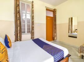 SPOT ON 69242 Raghukul Residency, hotel near Albert Hall Museum - Central Museum, Jaipur