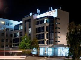 Отель Метрополис, отель в Сургуте