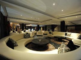 Rive Hotel, Hotel in Rabat