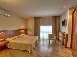 산티아고데콤포스텔라에 위치한 호텔 PR Rosa Rosae