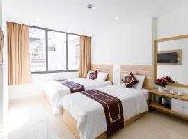 Moschino HT, hotel near Tram Huong Tower, Nha Trang