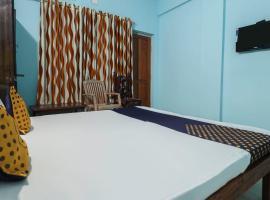 SPOT ON 67410 Ranjees Rest-inn, hotel en Bekal