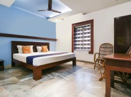 SPOT ON 68966 Omega Tourist Home, hotel en Bekal