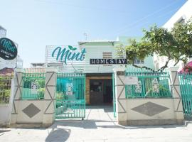 Mint Homestay Nha Trang, self catering accommodation in Nha Trang
