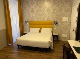 Hotel Virgilio, hotel near Coliseum, Rome