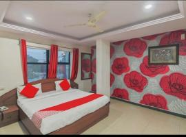 M R HOSPITALITY SERVICES, hotel near Indian Institute of Science, Bangalore, Bangalore