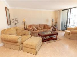SST3-1207 - South Seas Tower condo, apartment in Marco Island