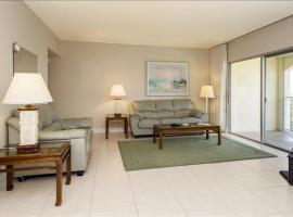 SMR 604 - San Marco Residences condo, apartment in Marco Island