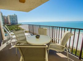 SeaWin 801 - Sea Winds condo, apartment in Marco Island