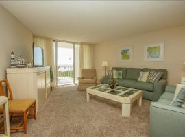 SST3-704 - South Seas Tower condo, apartment in Marco Island