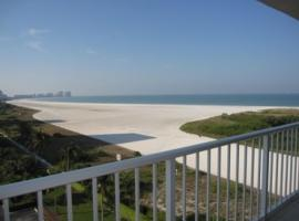 SST3-811 - South Seas Tower condo, apartment in Marco Island