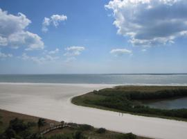 SST3-1004 - South Seas Tower condo, apartment in Marco Island