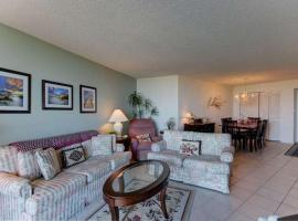 SST4-808 - South Seas Tower condo, apartment in Marco Island