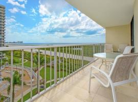 SST4-609 - South Seas Tower condo, apartment in Marco Island