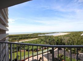 SST4-701 - South Seas Tower condo, apartment in Marco Island