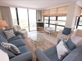 SST3-703 - South Seas Tower condo, apartment in Marco Island