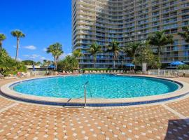 SST3-409 - South Seas Tower condo, apartment in Marco Island