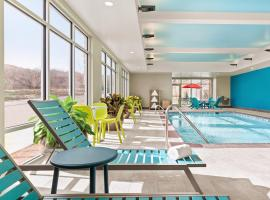 Home2 Suites By Hilton Colorado Springs South, Co, hotel in Colorado Springs