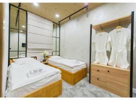 My Hostel Almaty, hotel near Kazakhstan Independence Monument, Almaty